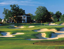 The Governors Club in Brentwood, Tennessee